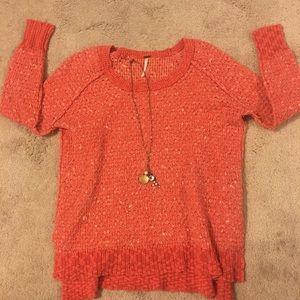 J Crew Soft Sweater